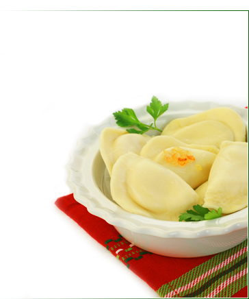 Delicious Fresh Pierogi - Where to buy